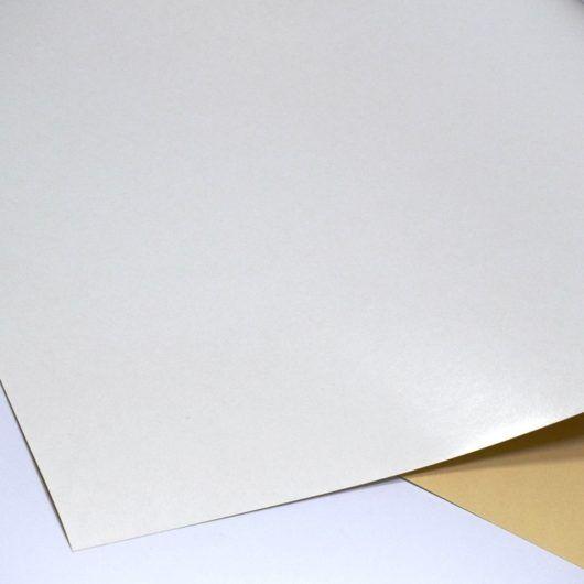 papel cartão duplex
