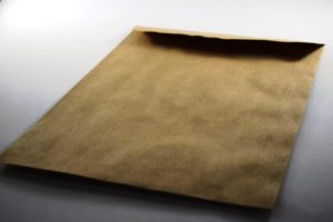 ENVELOPE KRAFT NATURAL 200X280