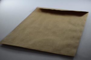 ENVELOPE KRAFT NATURAL 240X340
