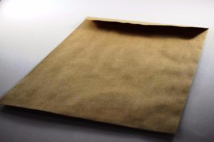 ENVELOPE KRAFT NATURAL 260X360