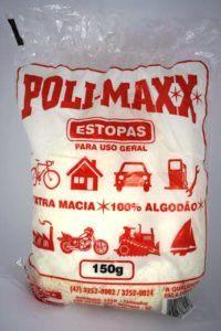 ESTOPA DE FIO POLIMAXX