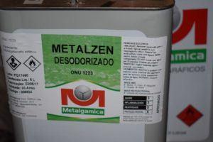 QUEROSENE DESODORIZADA PURA