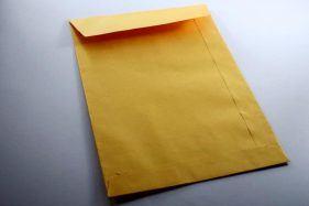 Envelope KO 12X17