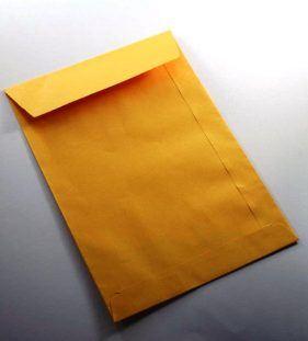 envelope KO 229x364
