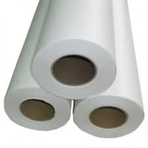 bobina de papel sulfite para plotter