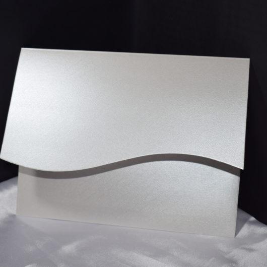 envelope tipo onda